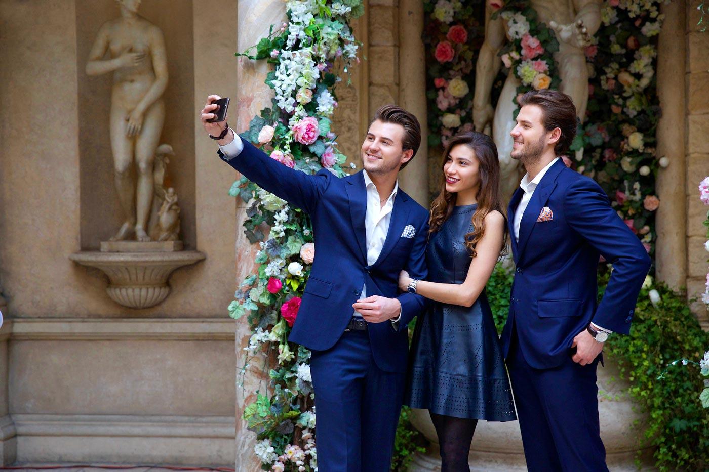 Прохора шаляпина фото со свадьбы