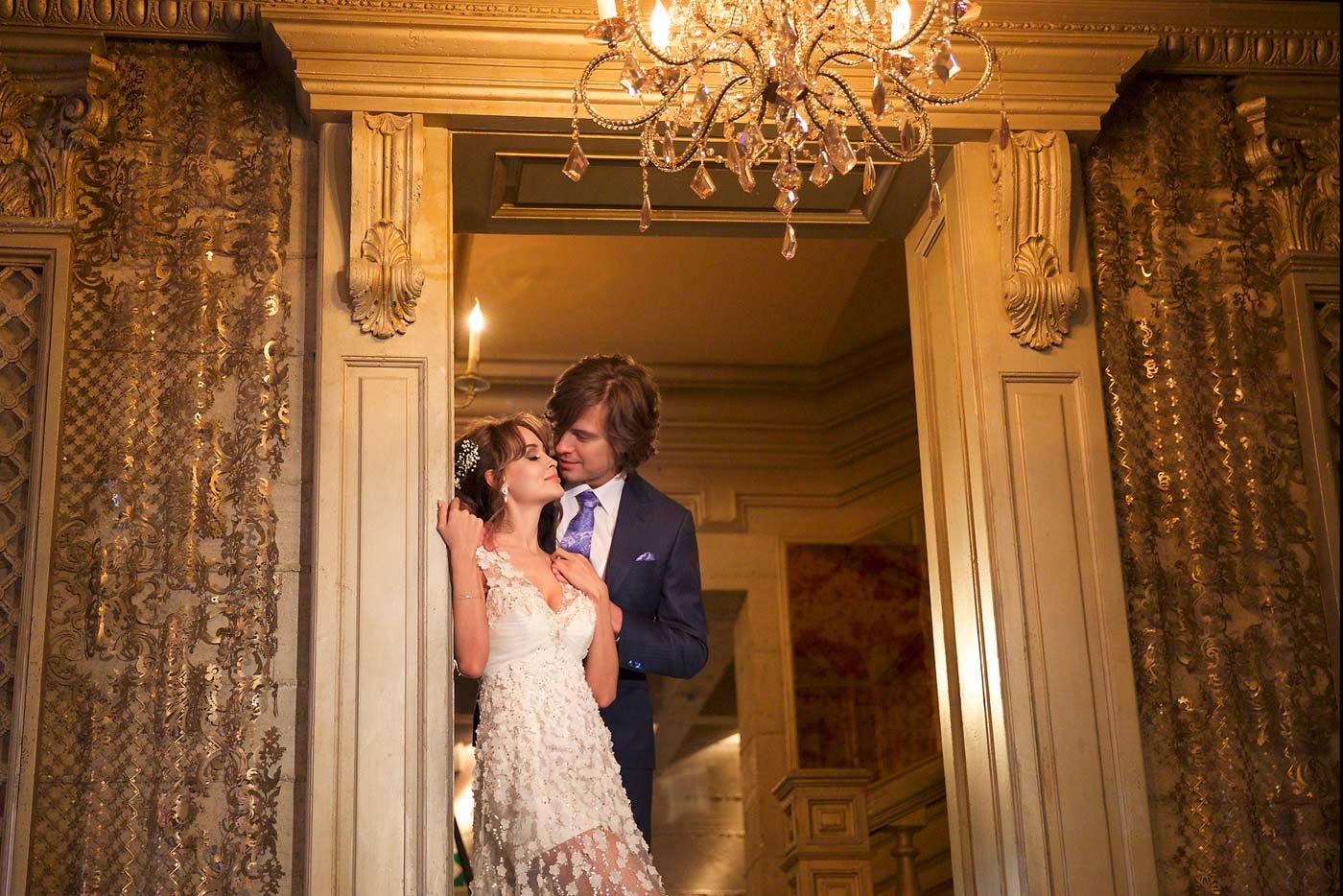 центральному свадьба прохора шаляпина и анны калашниковой фото приготовления